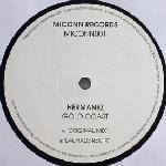 MICONN001 - MICONN Records - HERMANEZ - Gold Coast