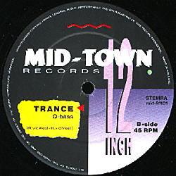 MID 91101 - MID-TOWN Records