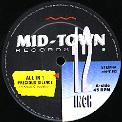 MID 91103 - MID-TOWN Records