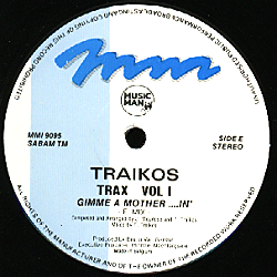 MMI 9095 - MUSIC MAN IMPORT