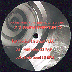 MP02 - MOUVEMENT PERPETUEL - VARIOUS