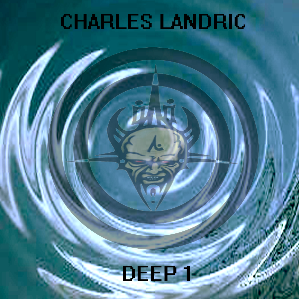 MP3CCREATDF001 - CORE CREATOR DIGIFILES - CHARLES LANDRIC - Deep 01