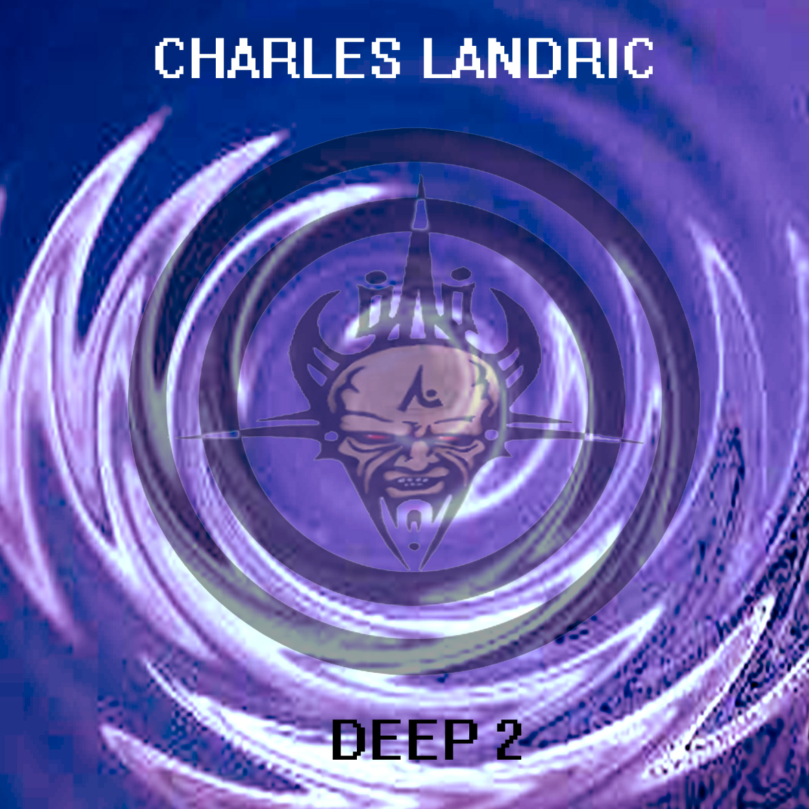 MP3CCREATDF002 - CORE CREATOR DIGIFILES - CHARLES LANDRIC - Deep 02