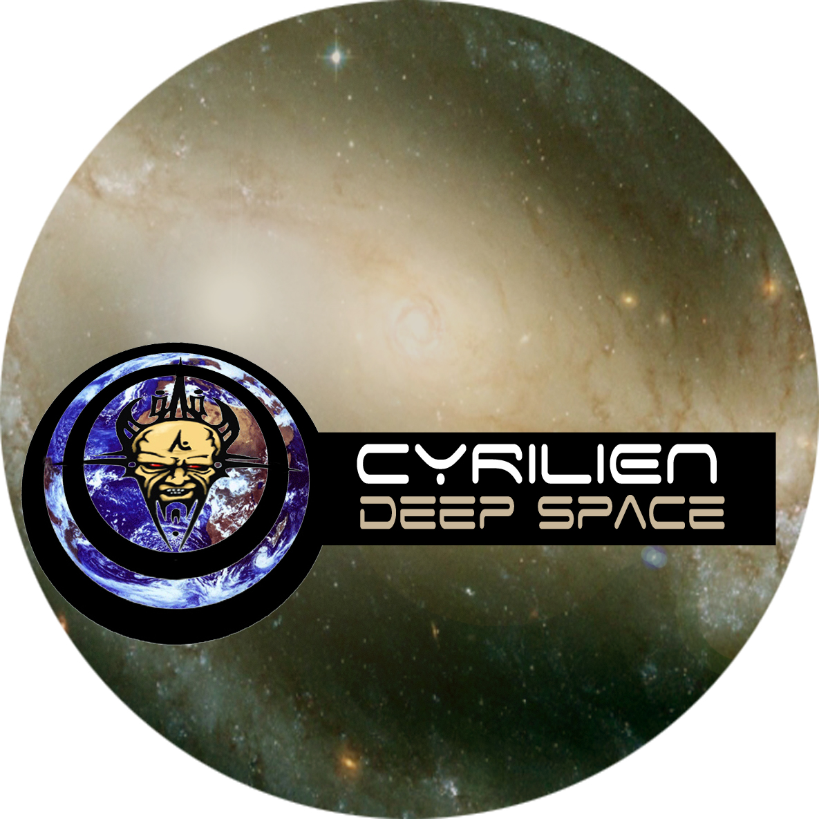 MP3CCREATDF005 - CORE CREATOR DIGIFILES - CYRILIEN - Deep Space