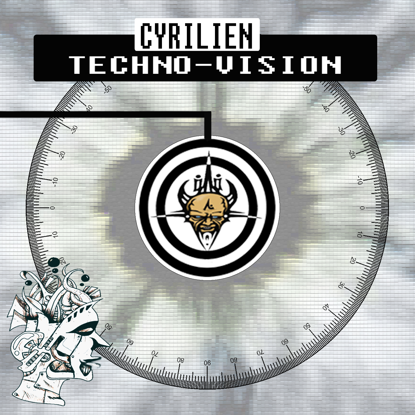 MP3CCREATDF007 - CORE CREATOR DIGIFILES - CYRILIEN - Vision Ret