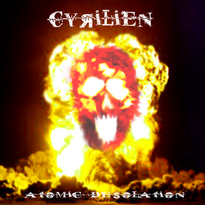 MP3CCREATDF010 - CORE CREATOR DIGIFILES - CYRILIEN - Atomic Desolation
