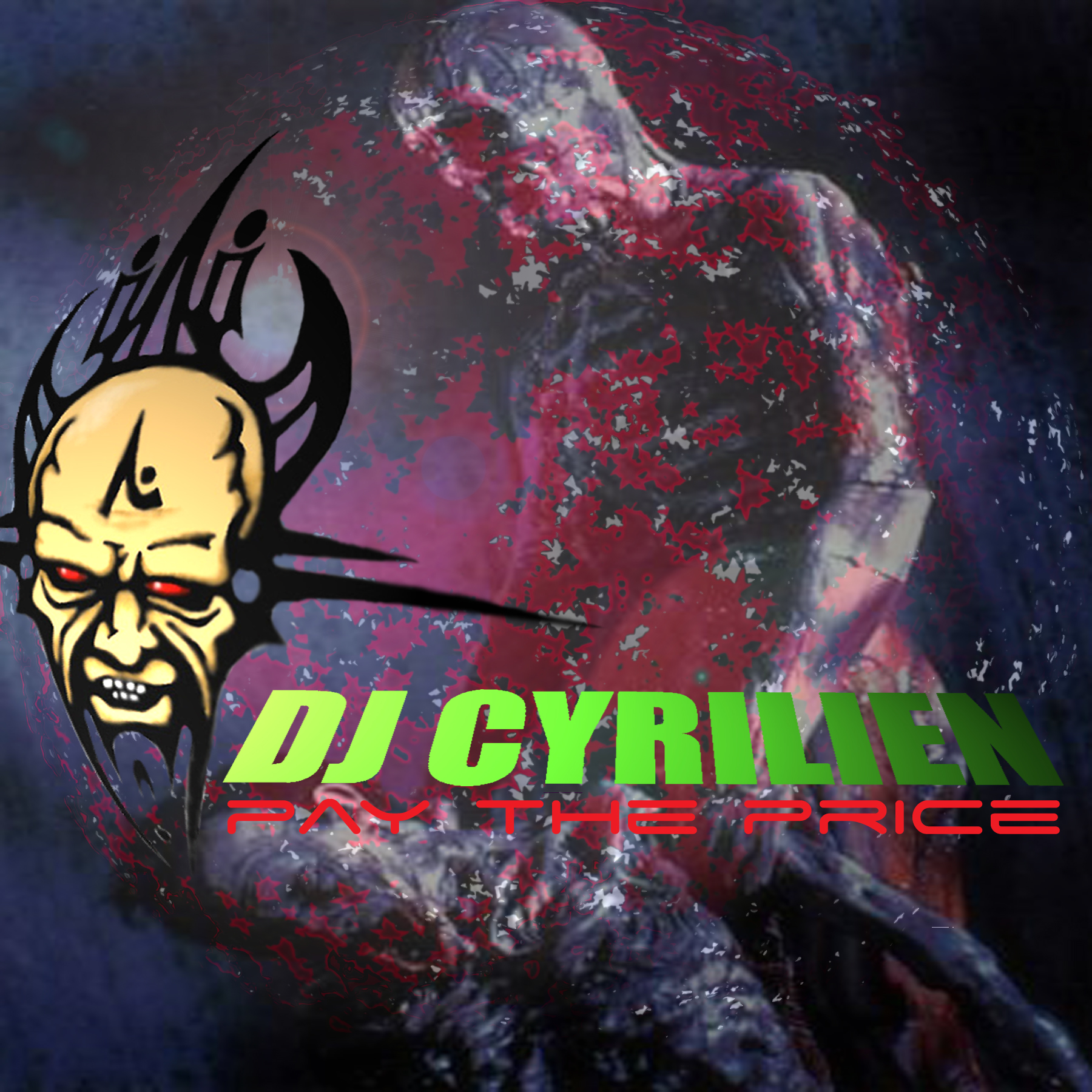 MP3CCREATDF012 - CORE CREATOR DIGIFILES - CYRILIEN - Pay The Price