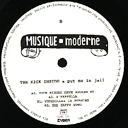 MQMN 002 - MUSIQUE - MODERNE