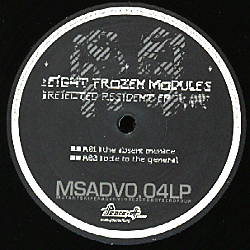 MSADV 004 - MUTANT SNIPER