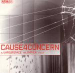 MTRR008 - METRO Recordings - CAUSE4CONCERN - Vapourspace / Shiver