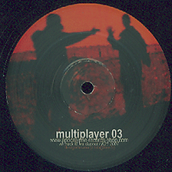 MULTI 03 - MULTI-PLAYER