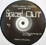 ND009 - NEW DEAL Recordings - HACKNEY SOLDIERS - Spaced Out / On Da One
