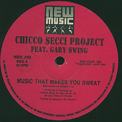 NMX 450 - NEW MUSIC