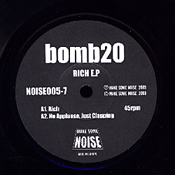 NOISE005-7 - MAKE SOME NOISE