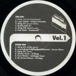 NOODJ 001 - NOODLES DISCOTHEQUE