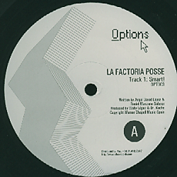 OPT003 - OPTIONS