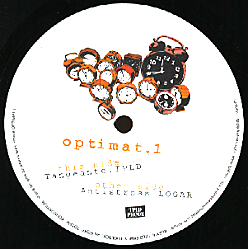 OPTIMAT 01 - OPTIMAT