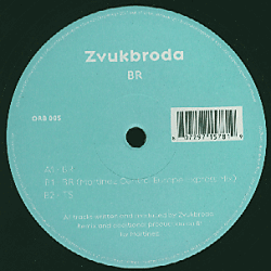 ORB 005 - OUT OF ORBIT Recordings