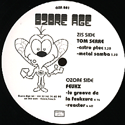 OZR 01 - OZORE AGE