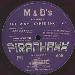 PIR02 - PIRANHAXX