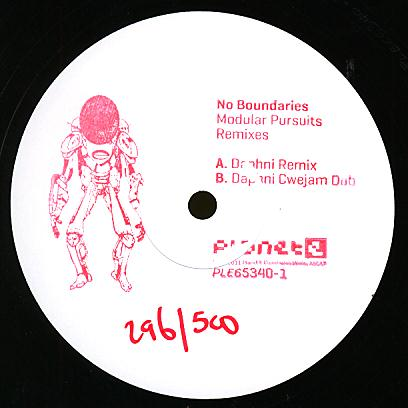 PLE65340-1 - PLANET E