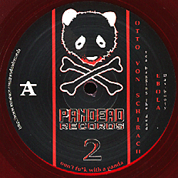 PND 002 - PANDEAD Records - VARIOUS