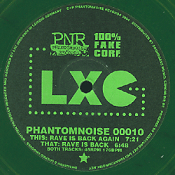 PNR 10 - PHANTOMNOISE