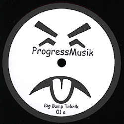 PROGRESS MUSIK 01 - PROGRESS MUSIK