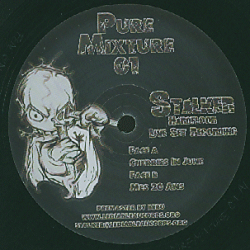 PURE MIXTURE 01 - PURE MIXTURE