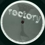 REC NO 006 - RECTORY - DRUM - Drum