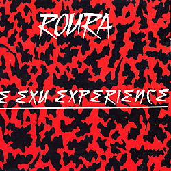 ROURA 1 - COMPACT DISC