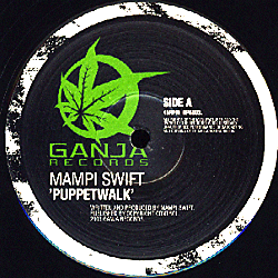 RPG003 - GANJA Recordings