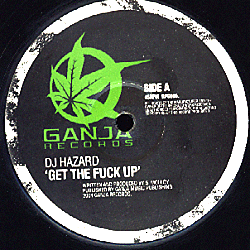 RPG006 - GANJA Recordings
