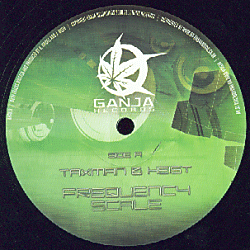RPG028 - GANJA Recordings