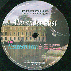RR12 - RESCUE Recordings