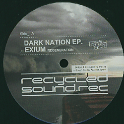 RSR002 - RECYCLED SOUND.REC