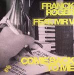 RT-R 016 - REAL TONE Records - FRANCK ROGER - Come Back To Me