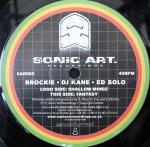SAR 002 - SONIC ART Recordings - VARIOUS