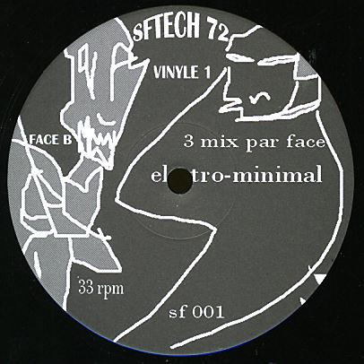 SF 001 - SFTECH 72 - Unknown