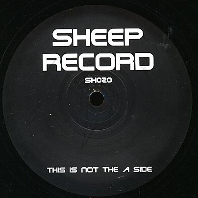 SH020 - SHEEP Records - Raoul Delgardo and Christian Wün - Latino Connection