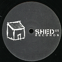 SHED01 - SHED Records