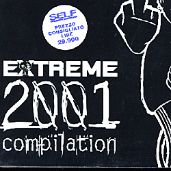 SORL DB 097 CD - SO-REAL & D-BOY