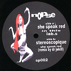 SP002 - SP1Records