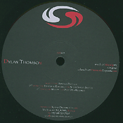 SSR 005 - SUGAR SHAKE Records