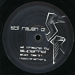 STIL 01 - STILLRAVEN