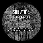 SUBVT013 - SUBVERT Records - ANIMAL INTELLIGENCE - Bring Back'98 E.P.