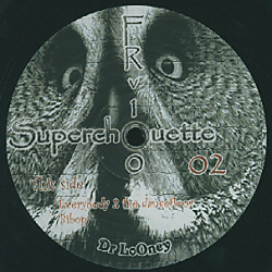 SUPERCHOUETTE 02 - AMT PRODUCTION