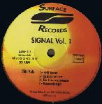 SURF 001 - SURFACE Records