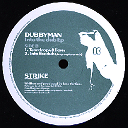 SWR 03 - STRIKE work records