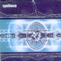 SYNTHESECD03 - BLACK LABEL